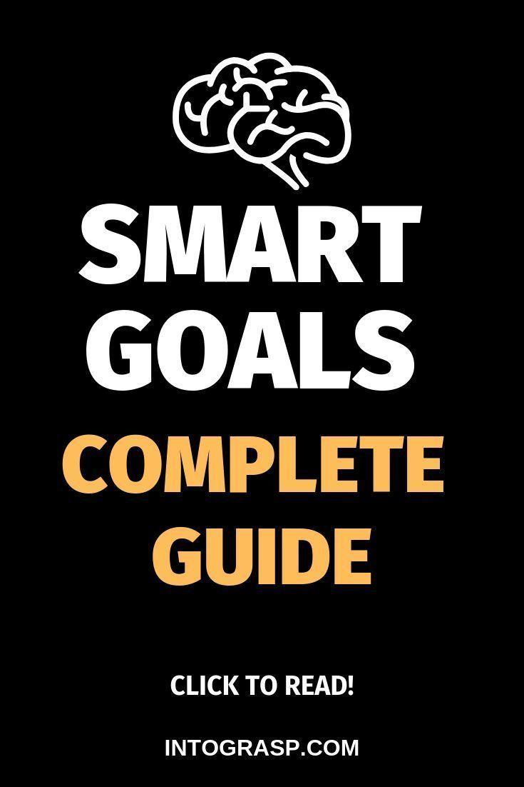 Tatsächlich können Sie durch die Implementierung von Smart Goals in Ihre Ziels... #discipline