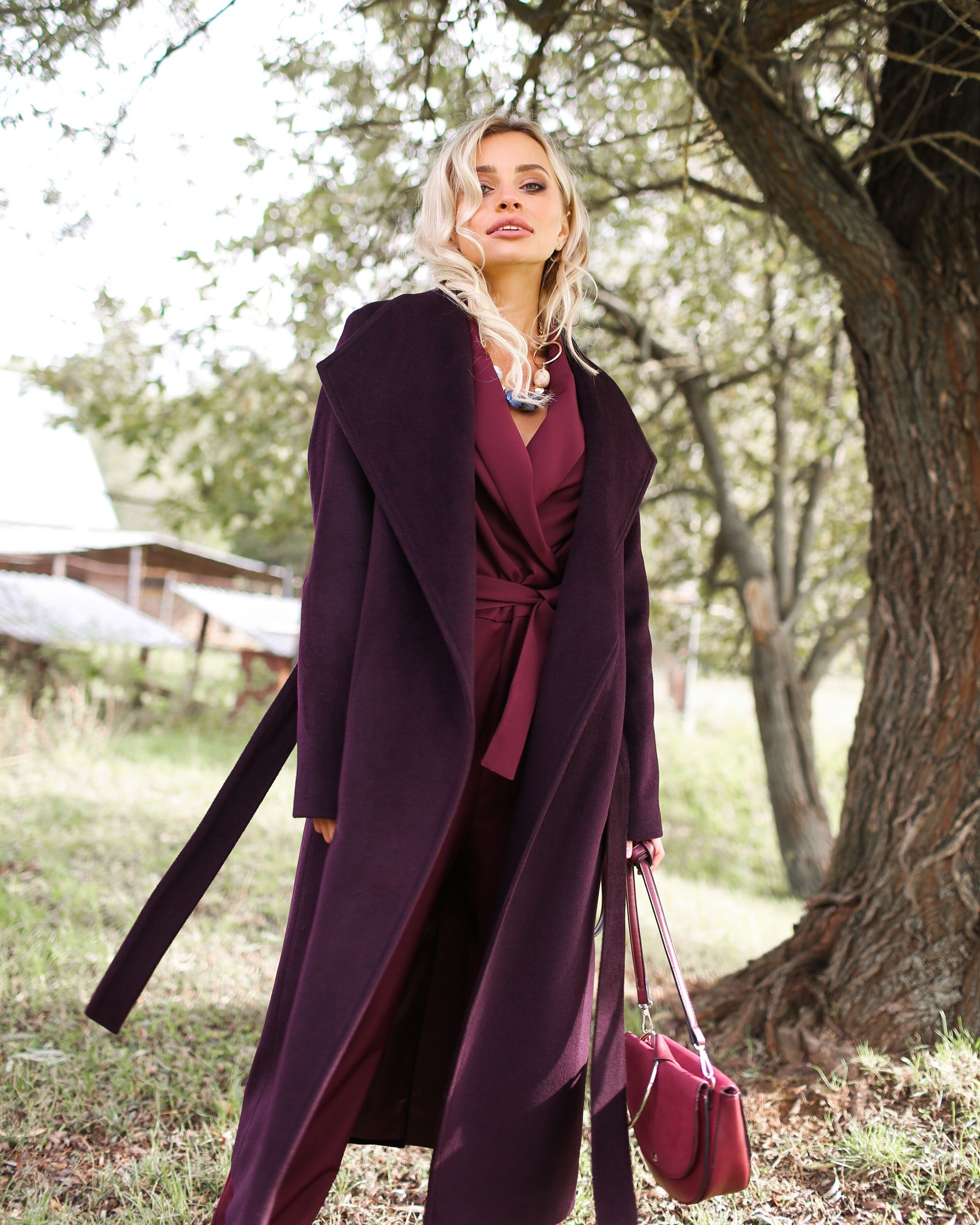 aa457224c97b фиолетовое пальто, фиолетовое пальто с чем носить, женское пальто, женское  пальто 2017,