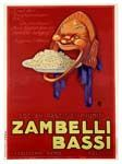 Art Nouveau in Italy - Posters - Achille Luciano Mauzan
