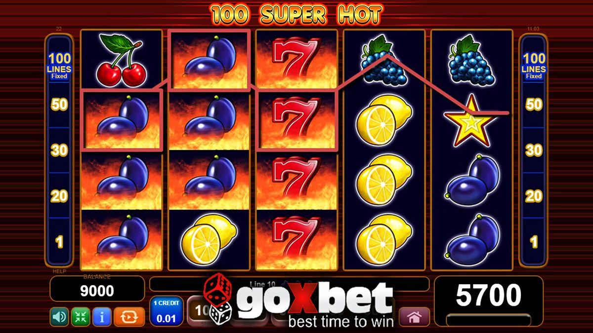 игровые автоматы с депозитом 100