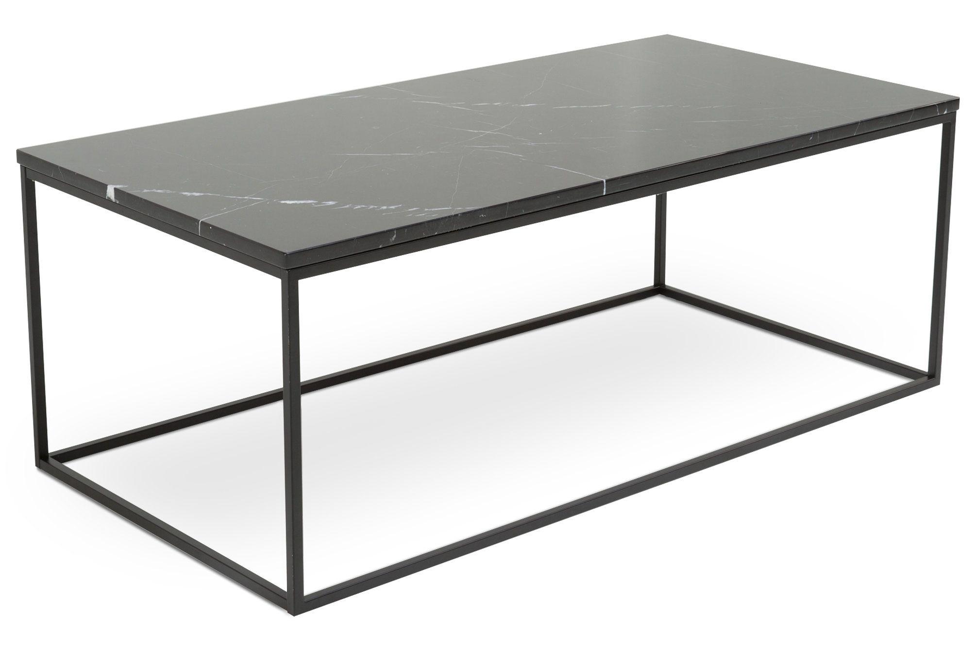 billige sofaborde online heavy duty sofa sets carrie sofabord sort marmor 120x60x45 cm trademax dk kob et billigt hos