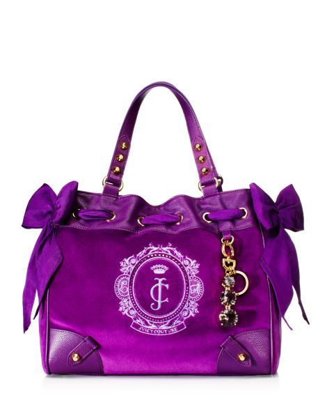 Windsor Velour Daydreamer - Juicy Couture