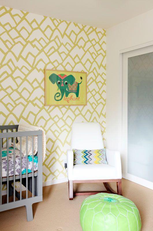 canada nursery dilly dally and vintage modern