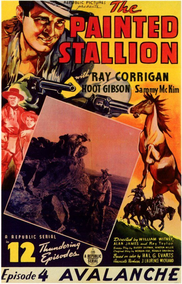 Watch The Painted Stallion Full-Movie Streaming