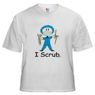 Surgical Technologist Shirt Why wasnu0027t this shirt around when I - surgical technologist resume