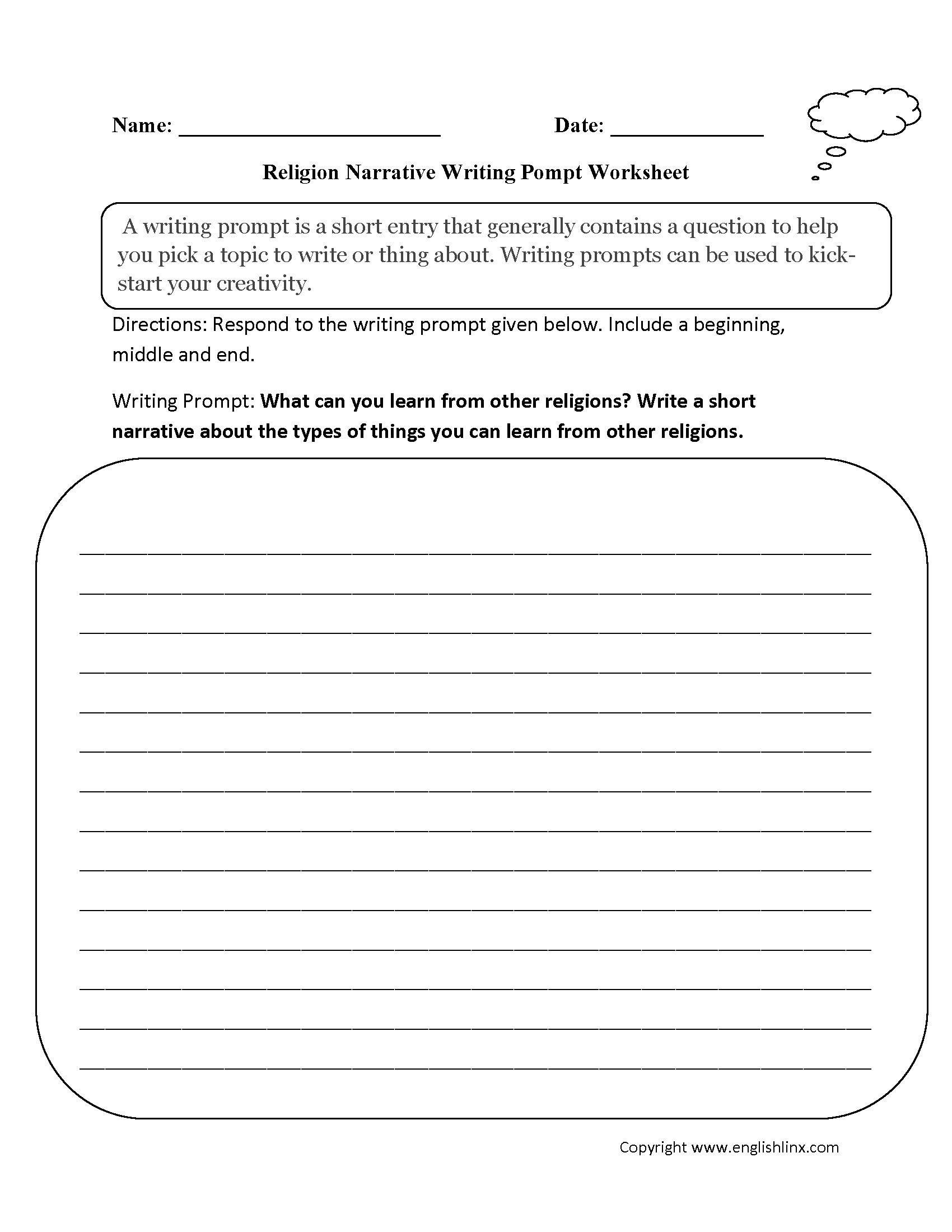 Pin On Writing Prompts