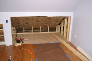 Knee Wall Cave Yahoo Search Results Eaves Storage Attic