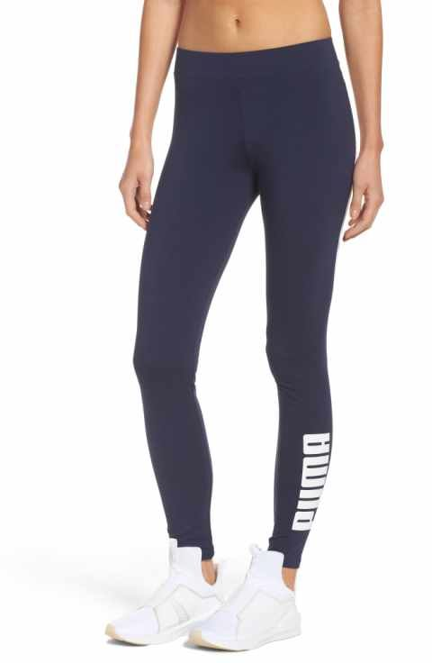 42c78a7e89c3f Puma Running Powerwarm Leggings | :: Puma :: | Puma leggings, Leggings,  Fashion