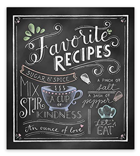 Pin by Alma W on Cook Book Covers in 2020 | Recipe binder ...