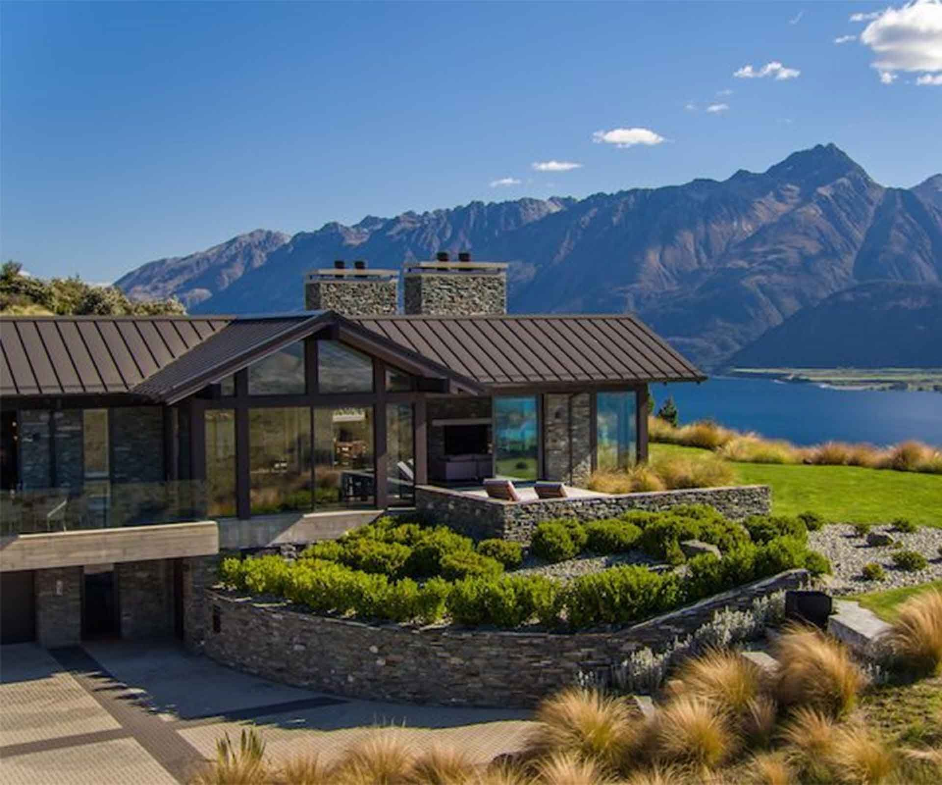 4 of the most expensive New Zealand homes for sale   New ...
