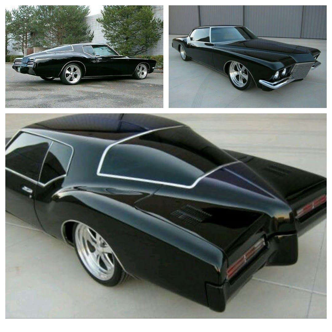 71 Boattail Classic Cars Trucks Buick Hot Rods Cars Muscle