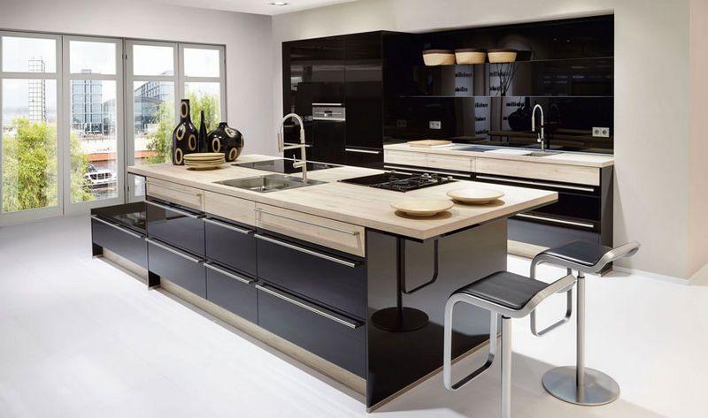 Moderne Küchen - Aktuelle Küchentrends Bei - Möbel Kraft | Ideen