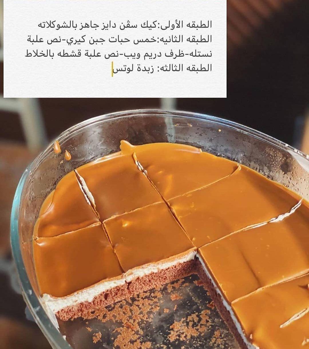 Pin By Amamari On حلا Yummy Food Dessert Food Videos Desserts Food Drinks Dessert