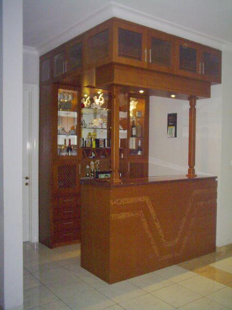 Mini Bar Design Picture