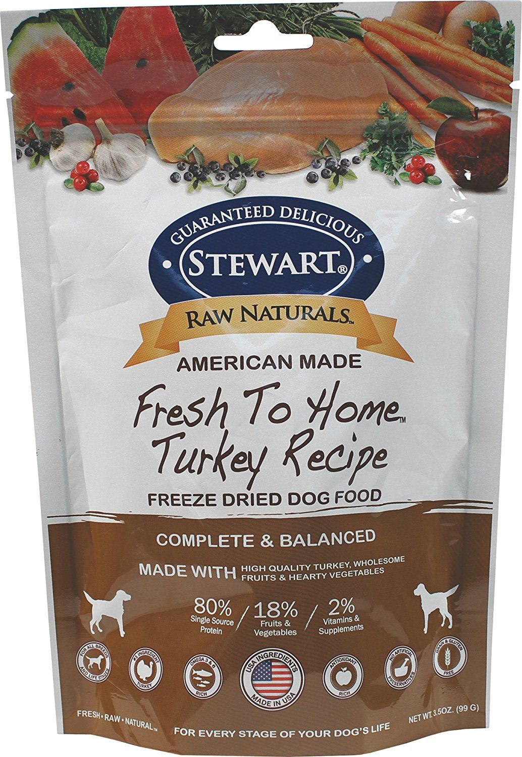 Raw Naturals Freeze Dried Dog Food *** You can get more