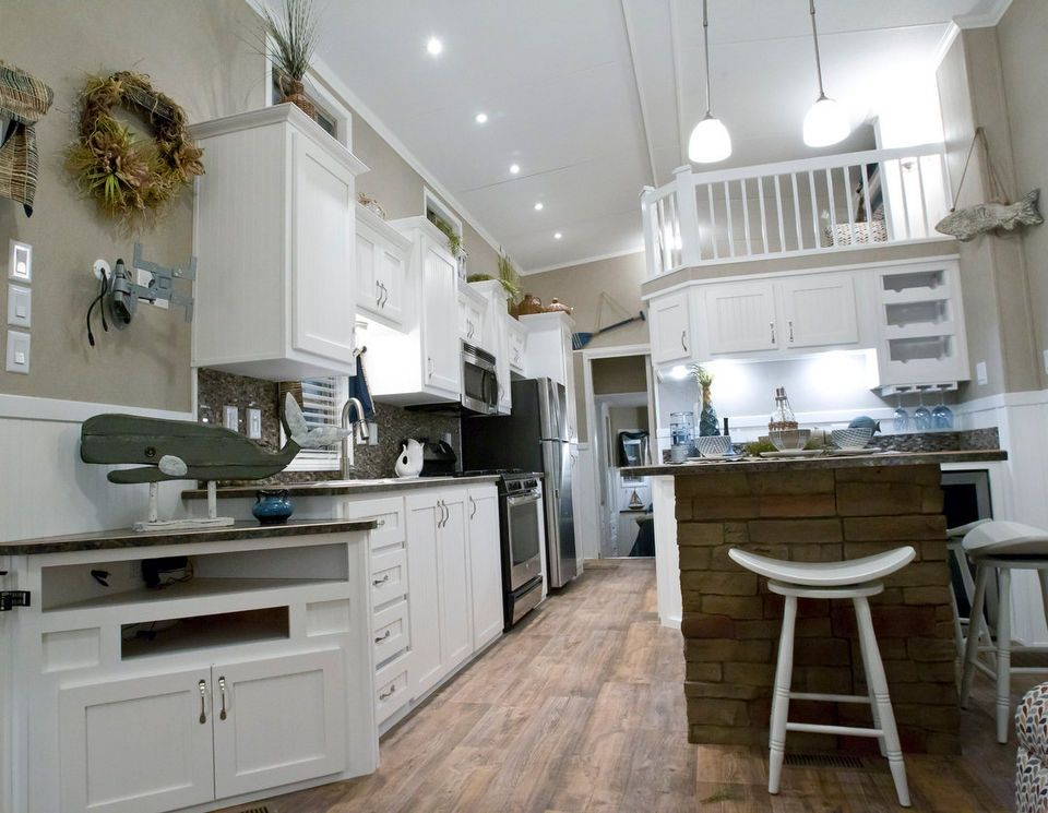 Best Tiny Houses Are Big At 2015 Cottage And Lakefront Living 640 x 480