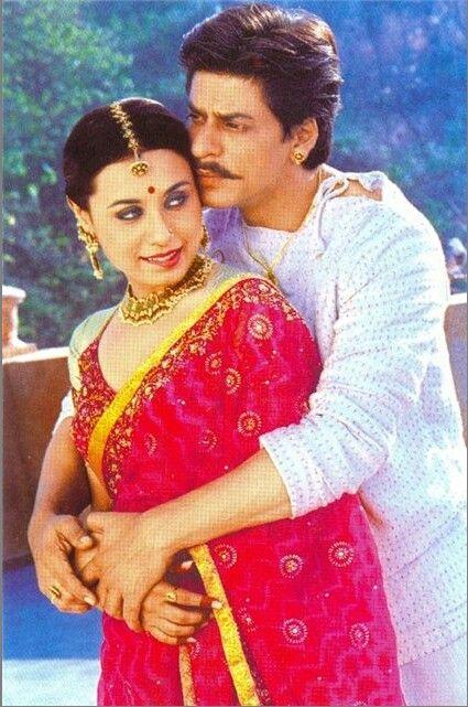 Rani Shahrukh In Paheli Shah Rukh Khan Movies Bollywood Celebrities Bollywood Actors