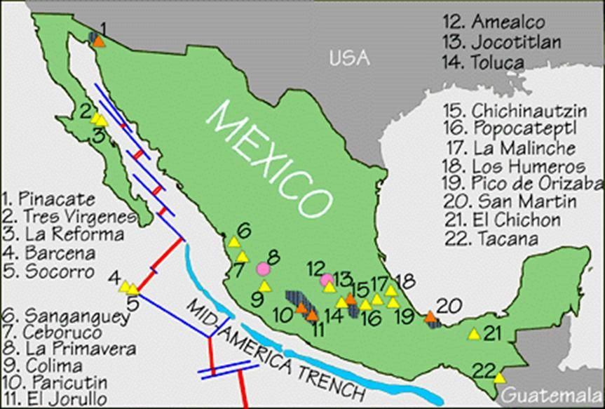 Maps Toluca Mexico Map Blog With Collection Of Maps All Around - Toluca map