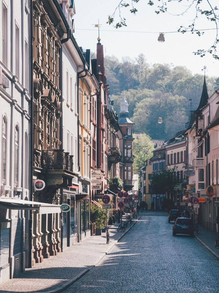 Freiburg Urlaub: Tipps für ein entspanntes Wochenende