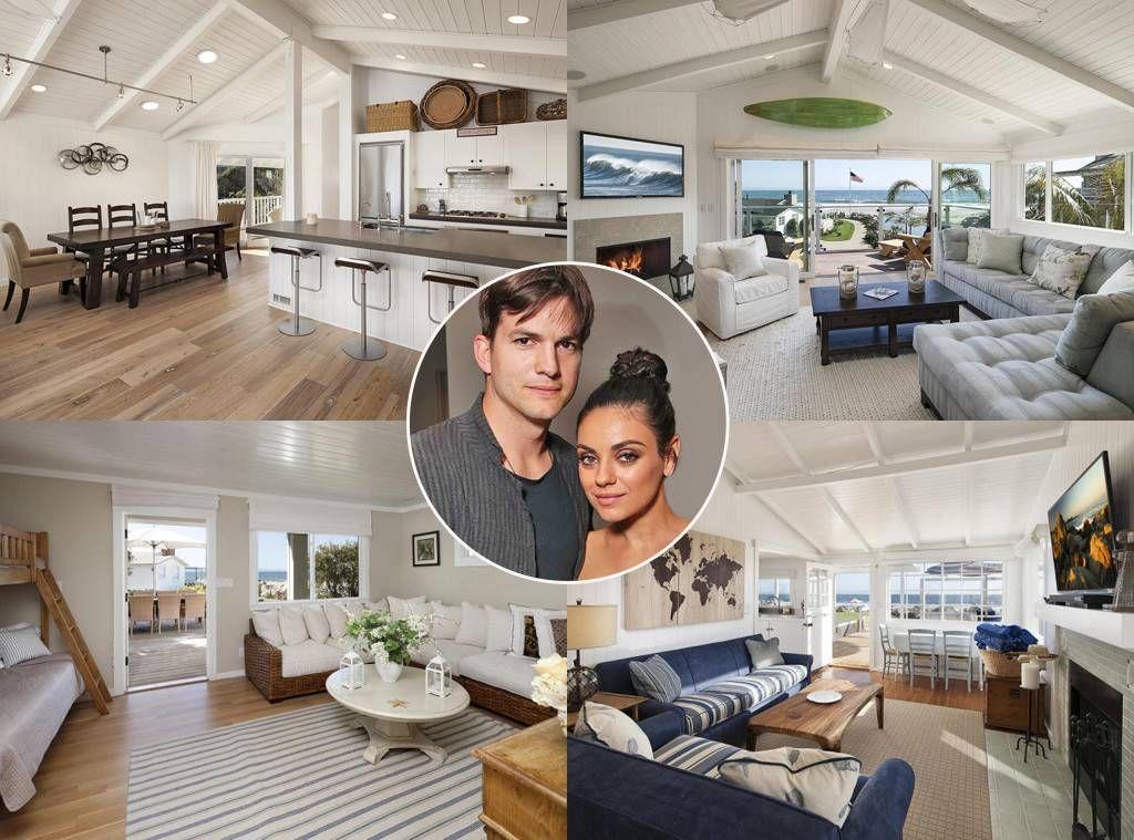 Beachfront Properties, Italian Villas and More: Inside ...