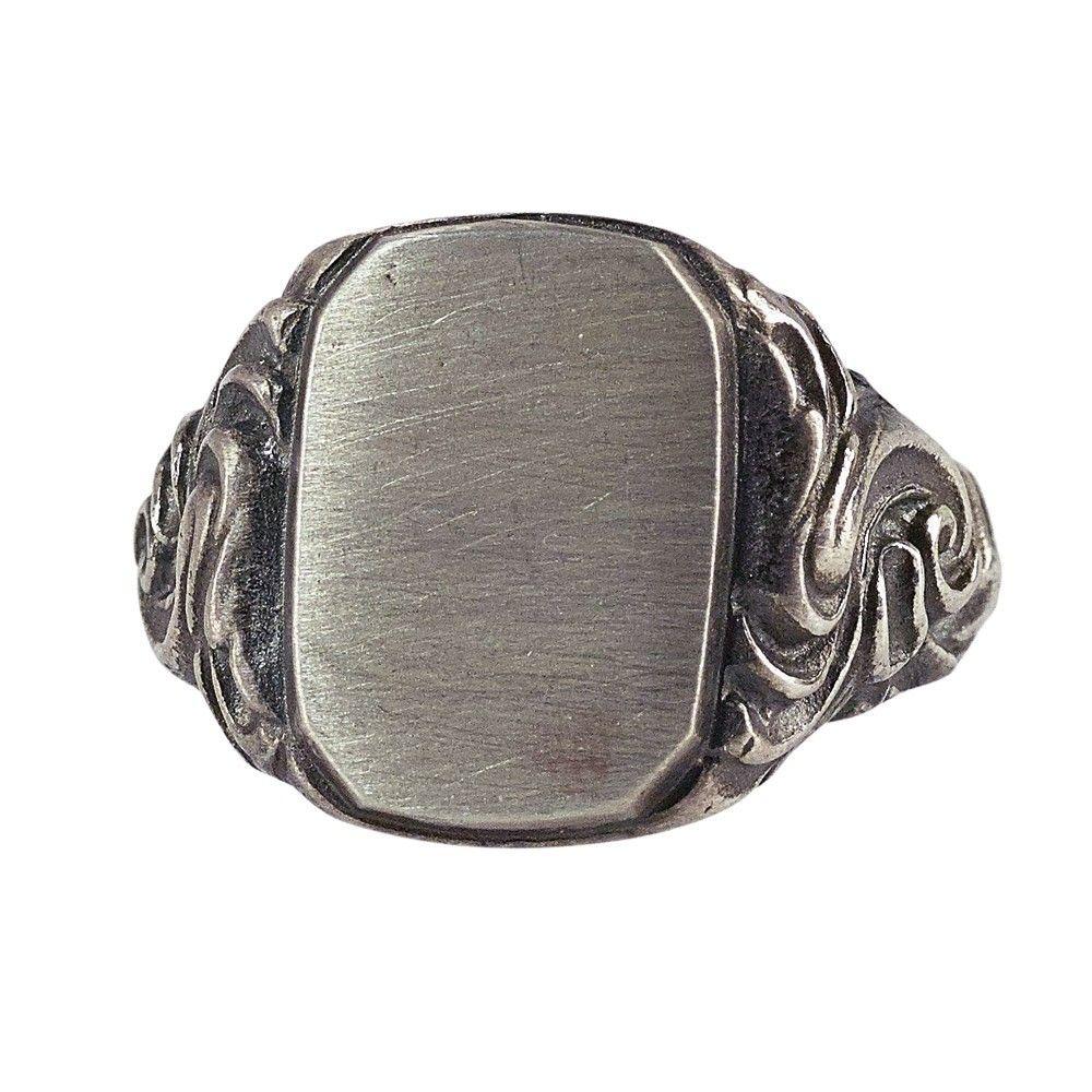 Schmuck  Liebe  Ring St Honor mit persnlicher