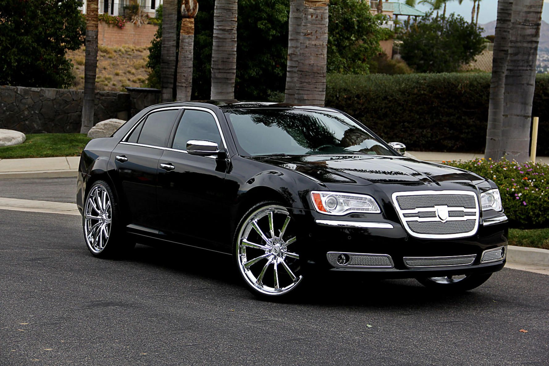 Lexani Wheels The Leader In Custom Luxury Wheels Black 2012
