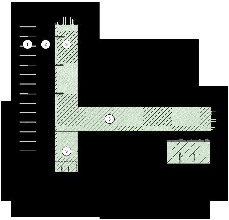 Nice Planungsatlas Hochbau Ausschreibung Konstruktion thermische Daten CAD Details