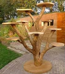 Bildergebnis f r katzenbaum selber bauen kurs for Outdoor spule selber bauen