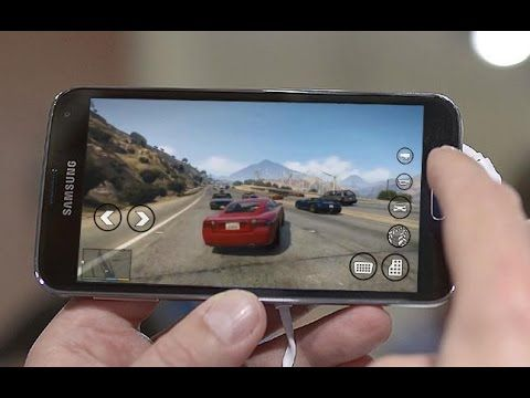 gta 5 apk download for android mobile