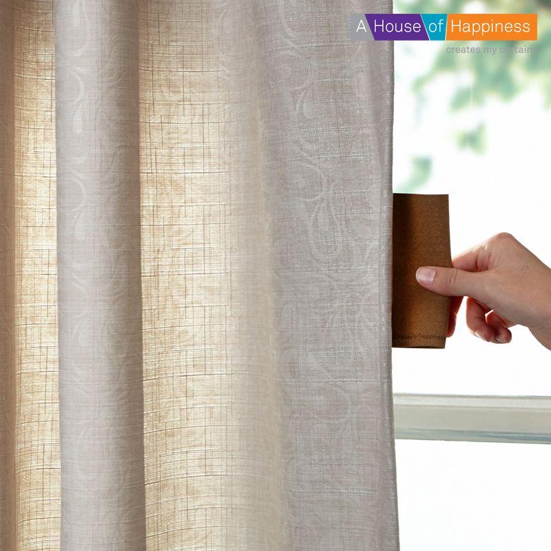 PRIMEUR; the curtain grip #gordijnen #curtains #ahouseofhappiness ...