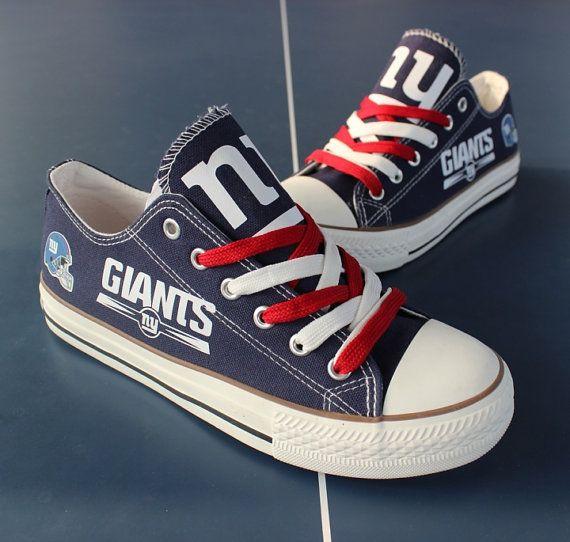 New York Giants shoes NY Giants