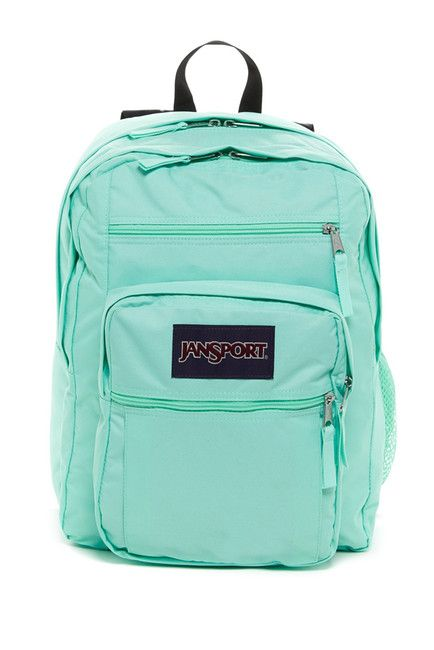 JANSPORT | Big Student Backpack | Backpacks, Students and Big