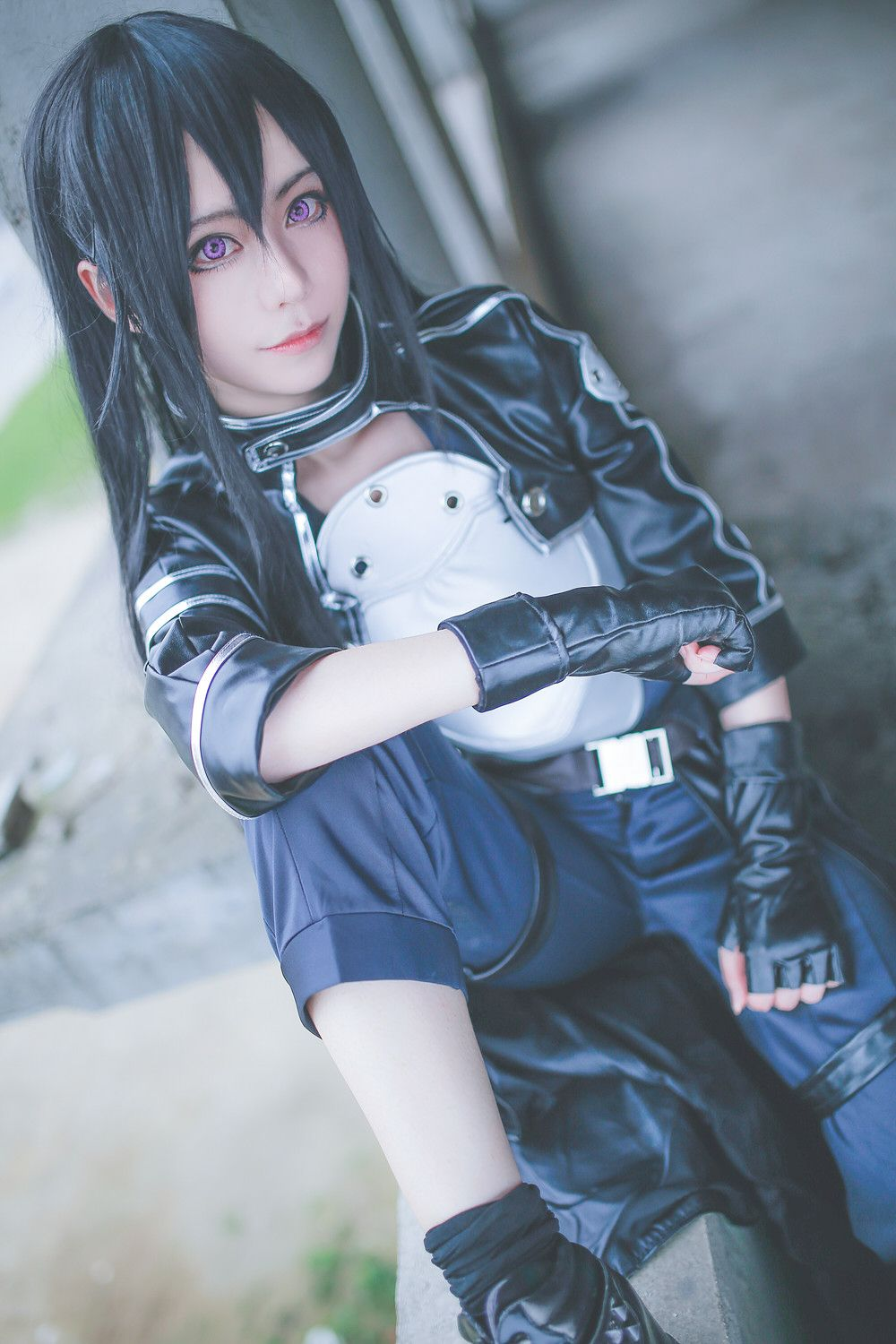 Kirito cosplay finished! (actually not but almost) by