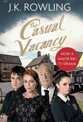 The Casual Vacancy 2015 Mini Series Ep 3 Based On The Novel