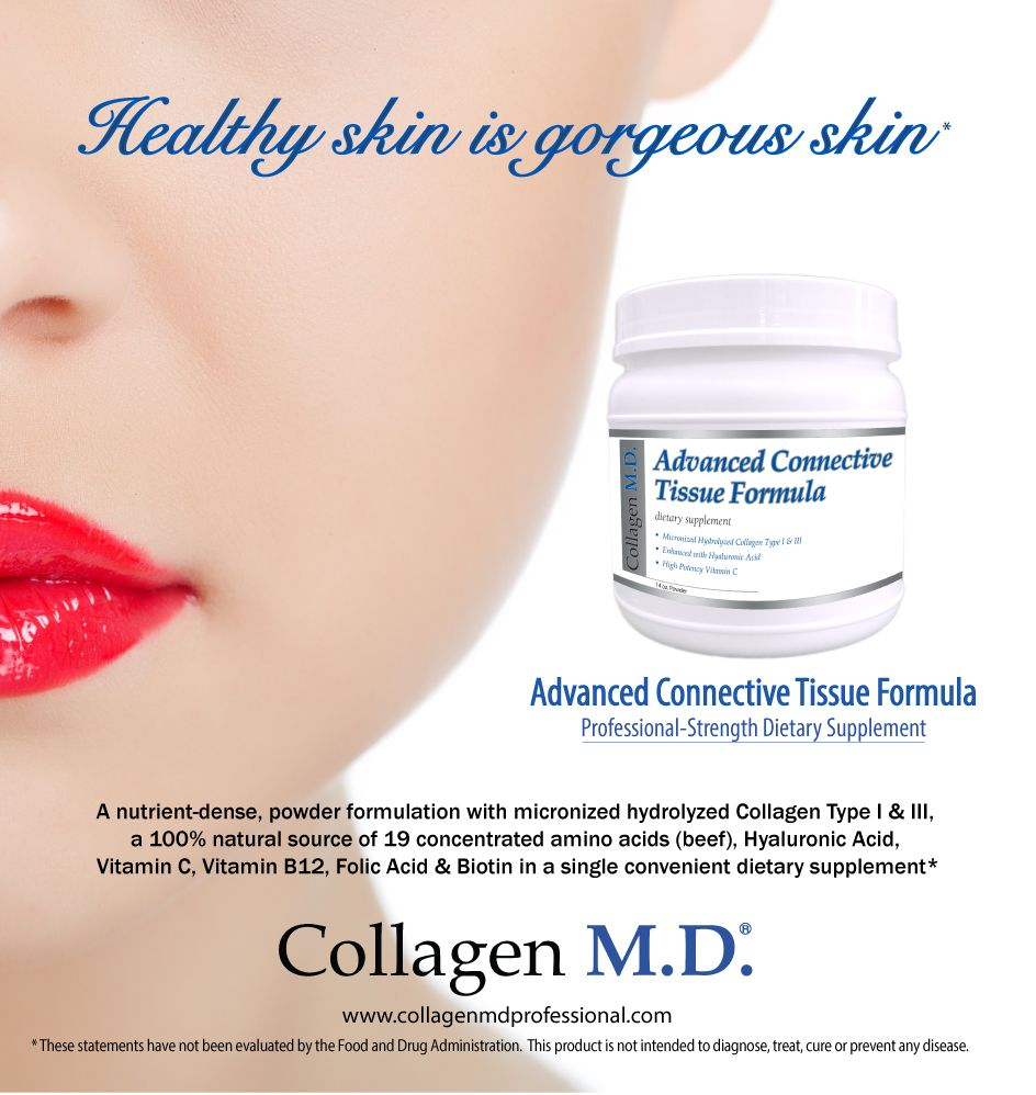 Collagen md drink your skincare for healthy skin from
