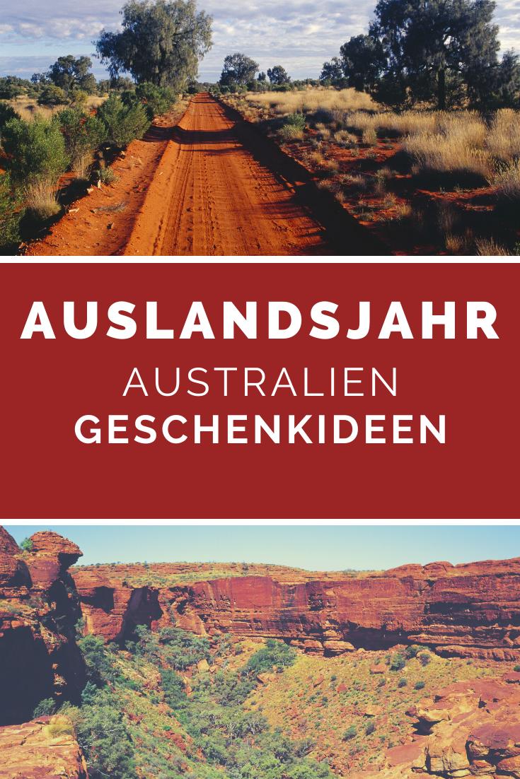 Geschenkideen Fur Australien Reisende Abschiedsgeschenk Auslandsaufenthalt Nutzliche Geschenke Abschiedsgeschenke Geschenke Zum Abschied Australien Reise