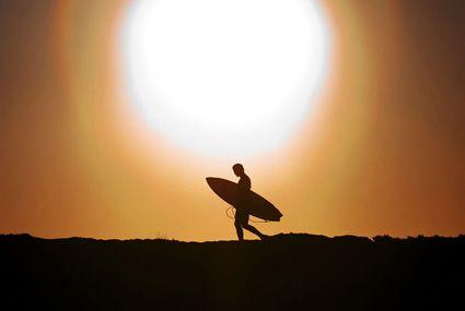 Soul Surfing