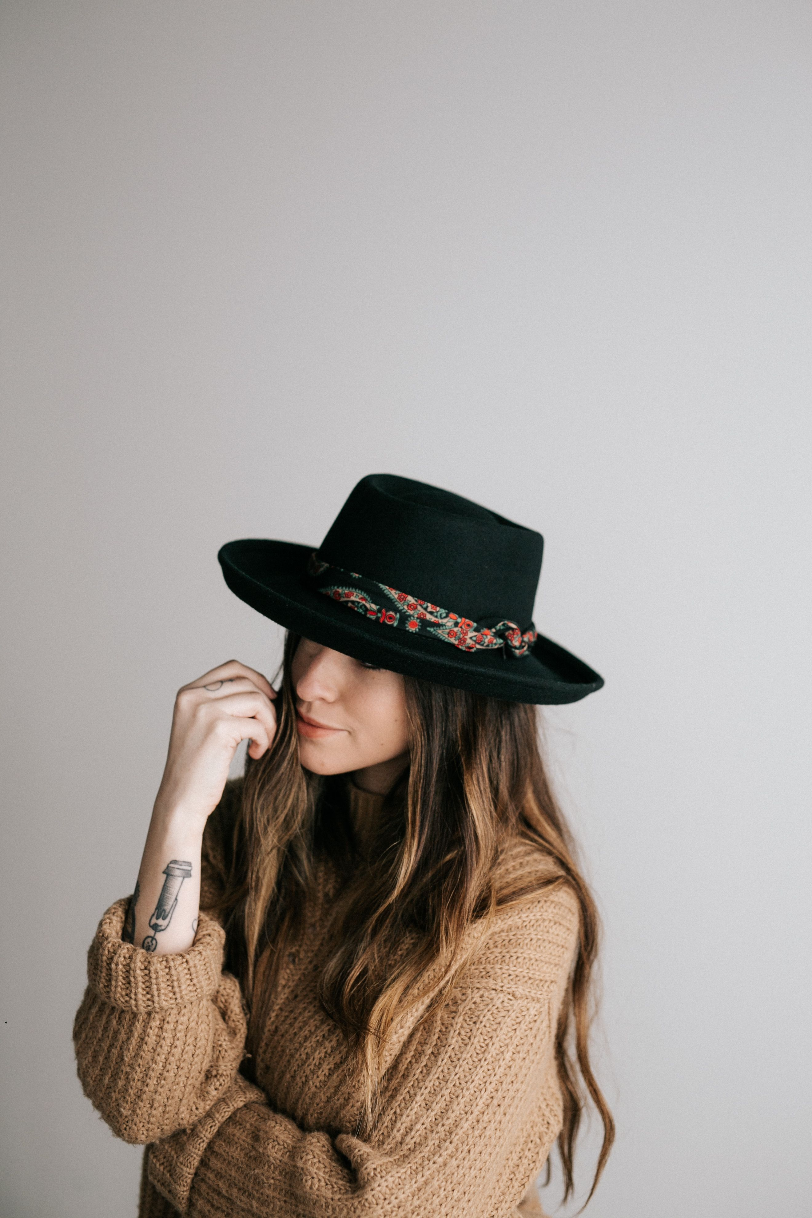 d10d541f Womens Hats   Hats for Women   GIGI PIP   felt hats for women. in ...