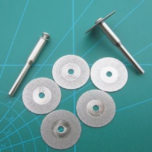 Diamond Cutting Grinding Disc 8pc Set