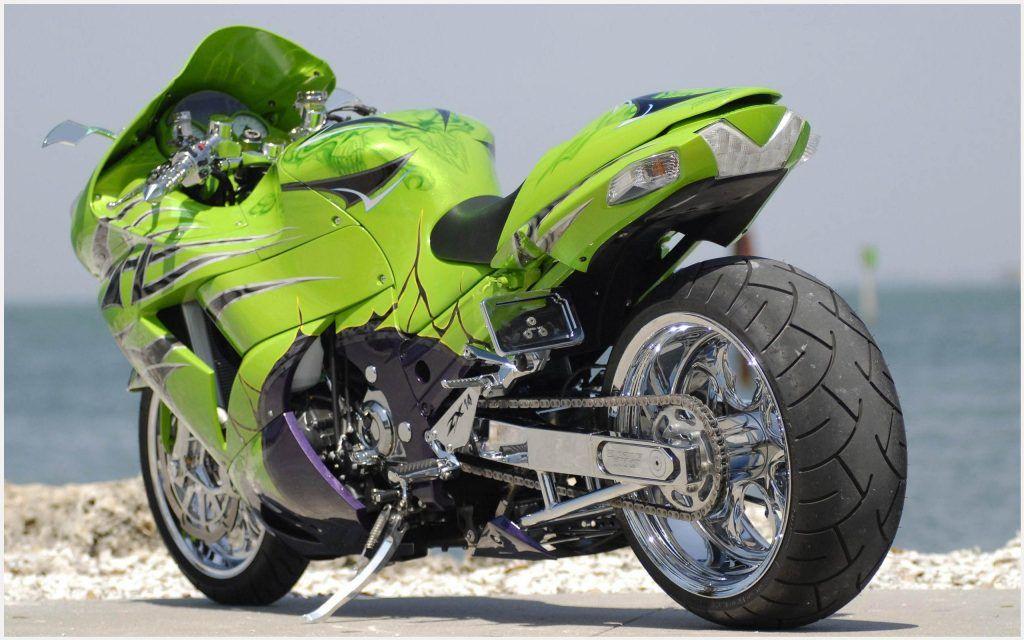 Kawasaki Zx14r Bike Wallpaper Kawasaki Zx14r Bike Wallpaper
