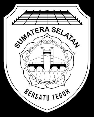 Lambang Propinsi Sumatera Selatan