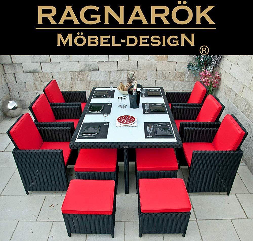 Ragnarok Mobeldesign Ragnarok Polyrattan Deutsche Marke Eigene Produktion 8 Jahre Garantie Auf Uv Bestandigkeit Gartenm Aussenmobel Gartenmobel Polyrattan