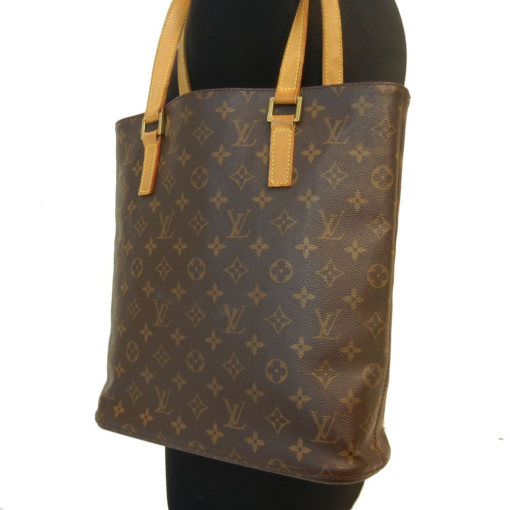 Authentic LOUIS VUITTON Monogram VAVIN GM Handbag M51170 Purse LV Shoulder  Bag  LouisVuitton  TotesShoppers ddccded4f