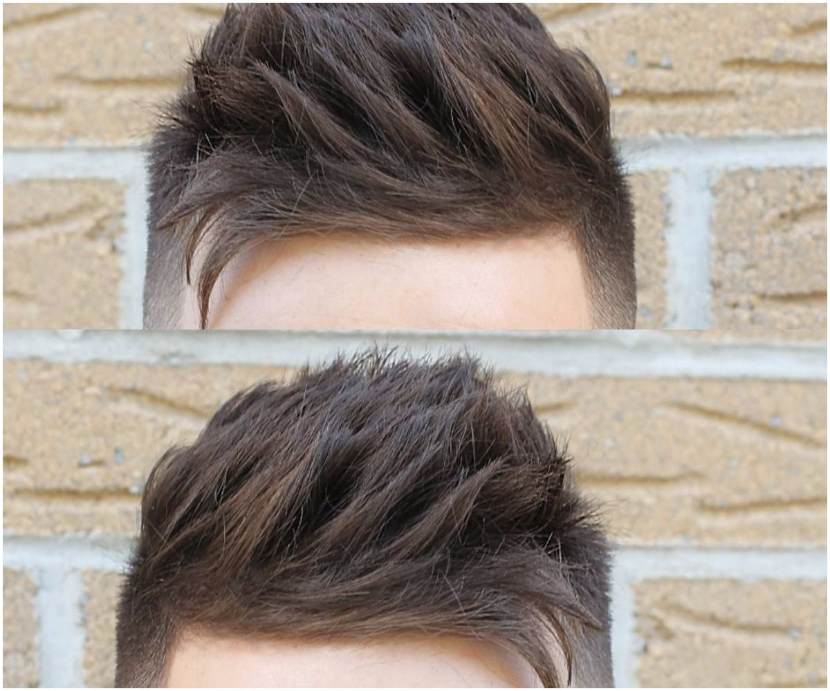 Best 44 Latest Hairstyles for Men Men\'s Haircuts Trends 2018 http ...