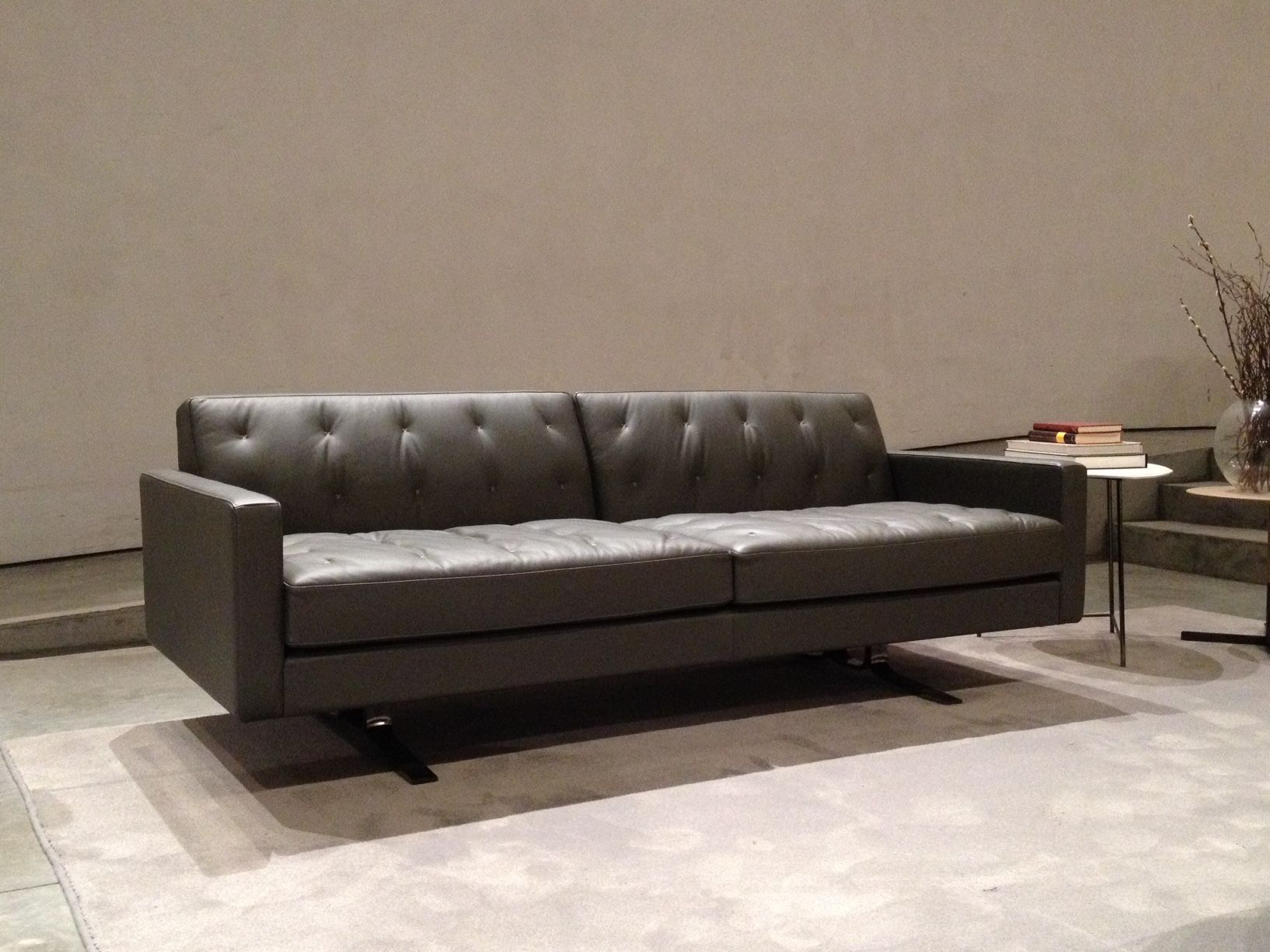 Kennedee sofa designed by JeanMarie Massaud, manufactured