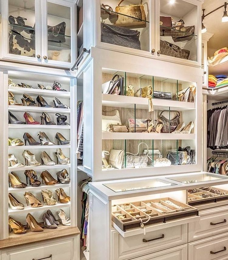 Pin von Selma Käppel auf Masterbedroom & Closet