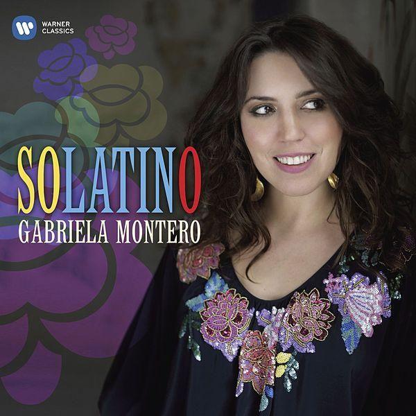 "De álbum ""Solatino"" del Gabriela Montero en Napster"