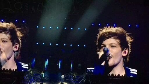 Louis in Glasgow (10-8-2015) #OTRAGlasgow2