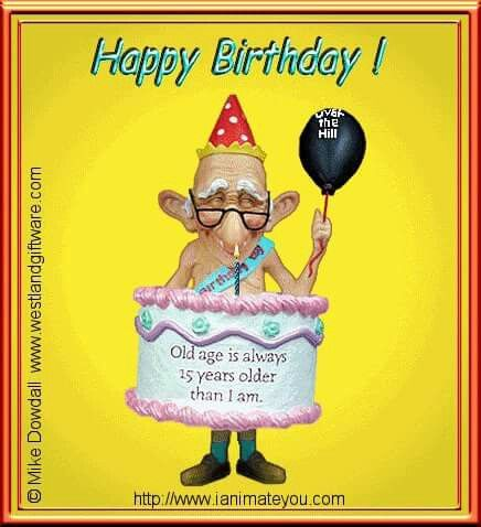 Pin By Janice Conway On Happy Birthday With Images Happy