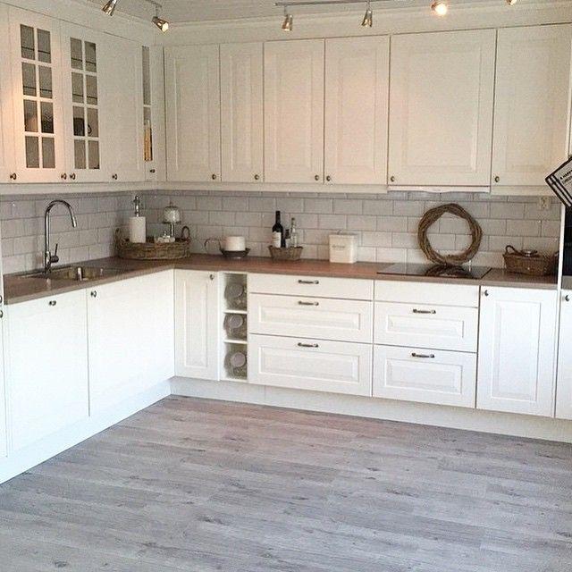 Pin Von Yulia Auf Kuhnya In 2019 Kitchen Ikea Kitchen Und Kitchen